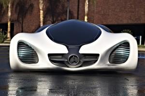 Mercedes-Benz Advanced Design North America, Carlsbad,CA